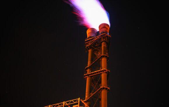 Las 5 cosas que debes saber sobre el metano
