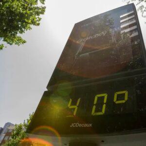 Las ciudades del planeta podrían recalentarse más de 4°C por cambio climático antes de 2100: estudio