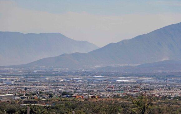 Coahuila, sin recursos para medición de calidad del aire